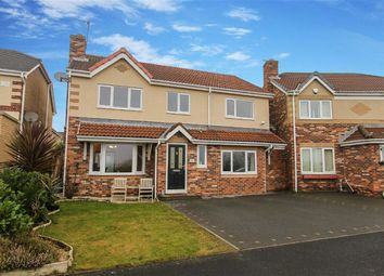 Thumbnail 5 bed detached house for sale in Atkinson Gardens, North Shields