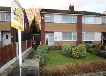 Thumbnail 3 bed property for sale in Leyland Lane, Leyland