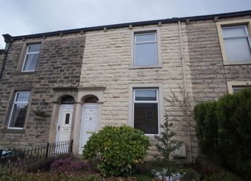 Thumbnail 3 bed terraced house to rent in Eshton Terrace, Clitheroe, Lancashire