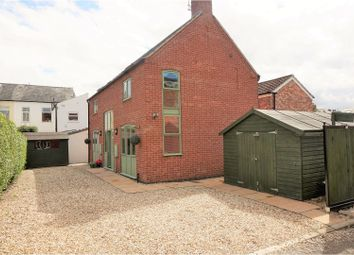 Thumbnail 2 bedroom detached house to rent in Naam Place, Lincoln