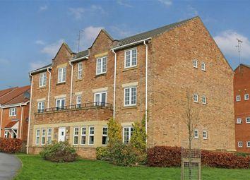 Thumbnail 2 bed flat for sale in Angel Gardens, Knaresborough