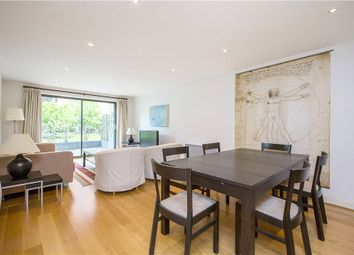 Thumbnail 2 bed flat to rent in Tounson Court, Montaigne Close, London