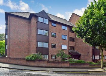 Thumbnail 2 bed flat for sale in Whytecliffe Road South, Purley, Surrey