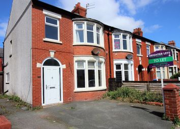 Thumbnail 3 bed semi-detached house to rent in Boardman Ave, Blackpool
