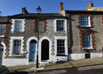 Thumbnail 3 bed property for sale in King Street, Arundel