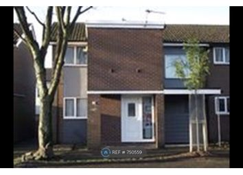 Thumbnail 4 bedroom end terrace house to rent in Almond Street, Bolton
