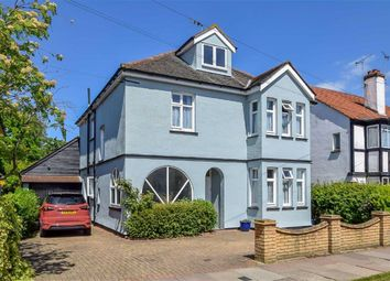 Thumbnail 6 bed detached house for sale in Eaton Road, Leigh-On-Sea, Essex