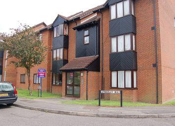 Thumbnail Studio to rent in Amberley Way, Uxbridge, Middlesex