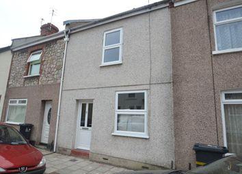 Thumbnail 2 bed property to rent in Bradley Crescent, Shirehampton, Bristol