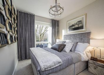 "Thumbnail 1 bedroom flat for sale in ""Grosvenor Court"" at Adenmore Road, London"