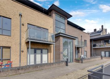 Thumbnail 2 bed flat for sale in King House, Fire Fly Avenue, Swindon, Wiltshire