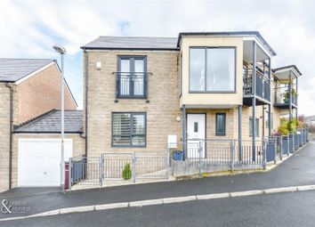 Thumbnail 3 bed semi-detached house for sale in Cog Lane, Burnley