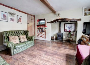 Thumbnail 3 bed cottage for sale in Anstey Road, Alton