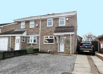 Thumbnail 3 bed property for sale in The Queensway, Hull
