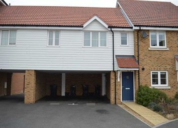 Thumbnail 2 bed flat to rent in Hardy Avenue, Dartford