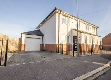 3 bed semi-detached house for sale in Butcher Street, Thurnscoe, Rotherham S63