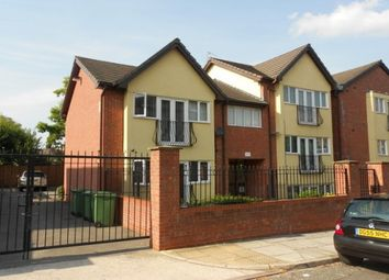Thumbnail 1 bed flat to rent in West Alfred Court, Westbourne Road, Oxton