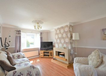 Thumbnail 3 bed end terrace house for sale in Richmond Road, Workington