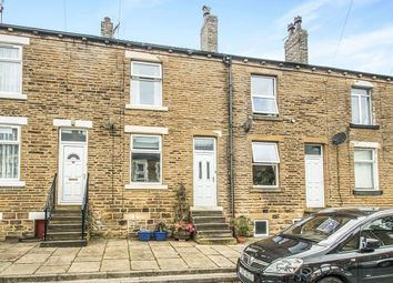 Thumbnail 2 bed terraced house to rent in Queen Street, East Ardsley, Wakefield