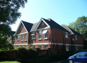 Thumbnail 1 bedroom flat to rent in Regents Park Road, Southampton