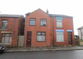 Thumbnail 3 bedroom semi-detached house for sale in Bolton Road, Westhoughton, Bolton