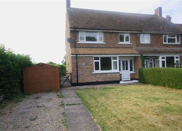 Thumbnail 3 bed semi-detached house for sale in Byron Close, Darlton, Nottinghamshire