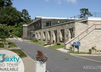 Thumbnail 1 bed property for sale in Middle Lincombe Road, Torquay
