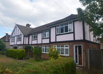 Thumbnail 2 bed maisonette for sale in Dorking Road, Epsom
