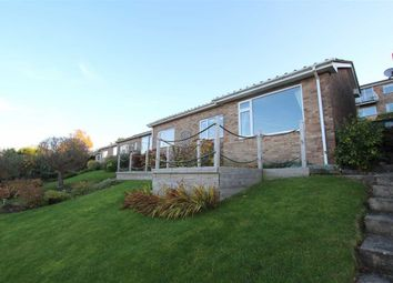 Thumbnail 3 bed bungalow for sale in Raleigh Rise, Portishead, North Somerset