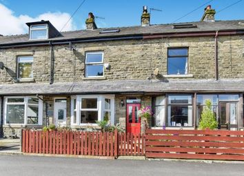 Thumbnail 2 bed terraced house for sale in Golf Terrace, The Front, Buxton, Derbyshire