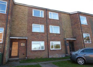 Thumbnail 1 bedroom flat for sale in Lilian Close, Hellesdon, Norwich