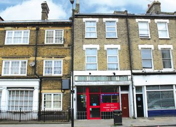Thumbnail 4 bedroom flat for sale in Flat 2, 44 Rylston Road, Fulham