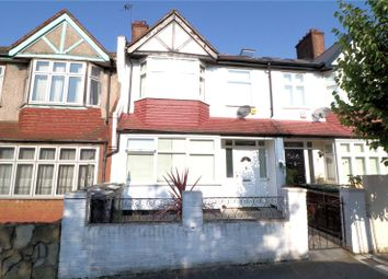 Thumbnail 3 bed terraced house for sale in Millmark Grove, New Cross, London