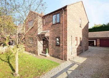 Thumbnail 4 bed detached house for sale in Melltowns Green, Pickhill, Thirsk