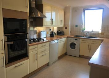 Thumbnail 2 bed flat to rent in Rottingdean Place, Falmer Road, Rottingdean, Brighton