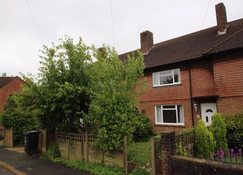 Thumbnail 2 bed terraced house for sale in Dunstans Croft, Mayfield
