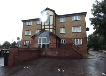 1 bed flat for sale in Palmers Leaze, Bradley Stoke, Bristol BS32