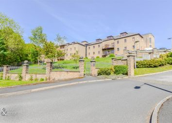 Thumbnail 2 bed flat for sale in Clough Springs, Barrowford, Nelson