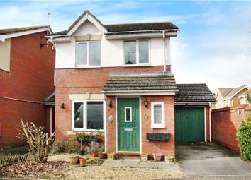 Thumbnail 3 bed link-detached house for sale in Camelia Close, Littlehampton