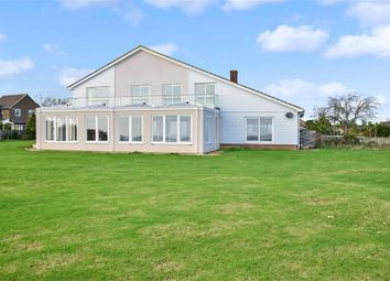 Thumbnail 5 bed detached house for sale in Paddock Drive, Bembridge, Isle Of Wight