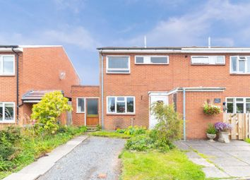 Thumbnail 2 bed semi-detached house for sale in Aylesbury Road, Hockley Heath, Solihull