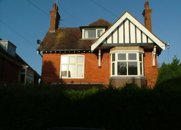 Thumbnail 1 bedroom flat for sale in Bryanstone Road, Winton, Bournemouth