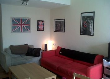 Thumbnail 1 bed flat to rent in Enfield Close, Uxbridge