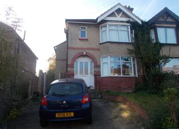 Thumbnail 6 bed terraced house to rent in Arnold Road, Southampton