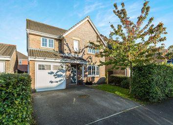 4 bed detached house to rent in Mayflower Crescent, Buckshaw Village, Chorley PR7