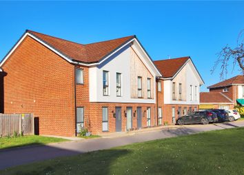 Thumbnail 1 bed flat for sale in Belgrave Court, Bramblefield Close, Longfield, Kent
