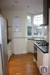Thumbnail 3 bed flat to rent in Nether Street, North Finchley