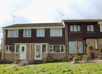 3 bed terraced house for sale in White Cottage Close, Farnham GU9