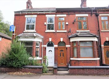 3 bed terraced house for sale in Ten Acres Lane, Newton Heath, Manchester M40
