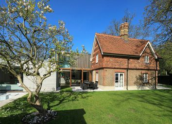 Thumbnail 7 bed detached house for sale in Warren Road, Kingston-Upon-Thames